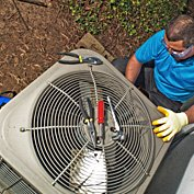 pensacola HVAC technician expert repair
