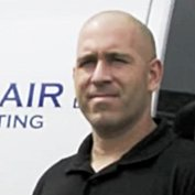 sean anderson of anderson air llc pensacola