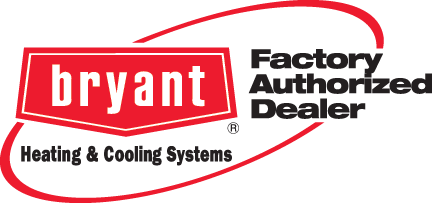 bryant factory authorized