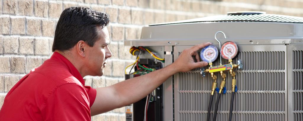 Heating Cooling Maintenance Pensacola FL