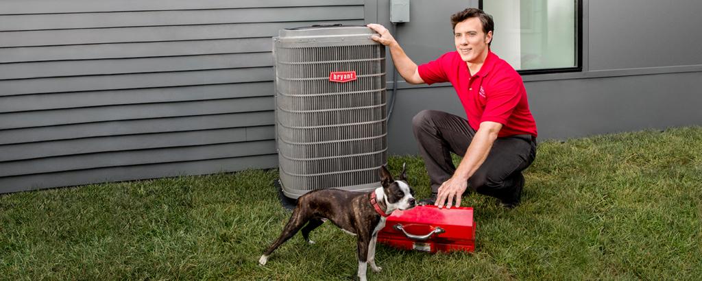 Air Conditioning Repair Pensacola